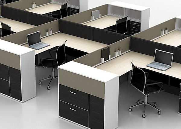 Muebles para oficinas for Proveedores de muebles de oficina
